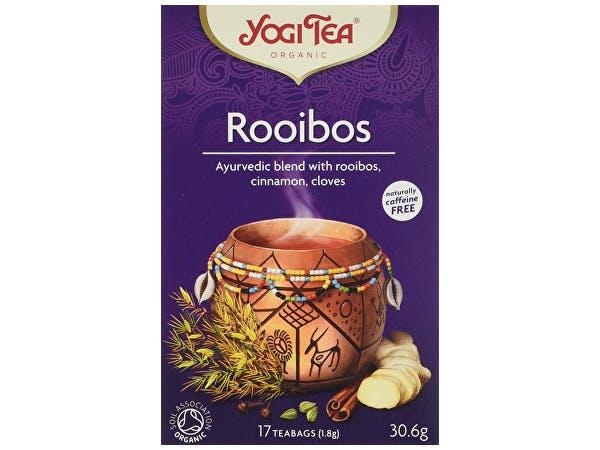 Yogi Tea  Rooibos Tea