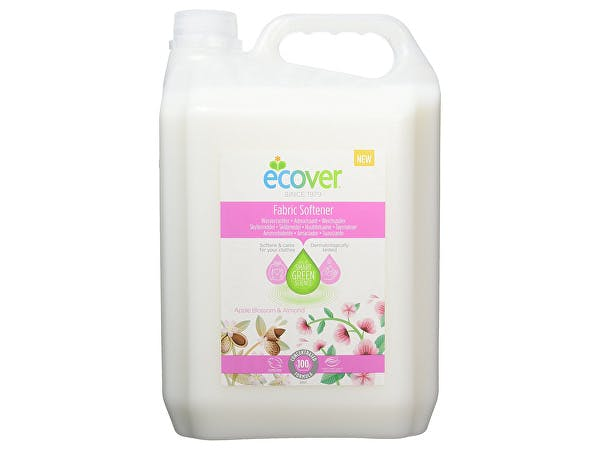 Ecover  Fabric Softener - Apple Blossom & Almond