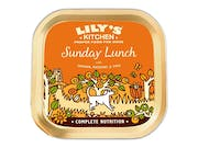 Lilys Kitchen  Sunday Lunch For Dogs