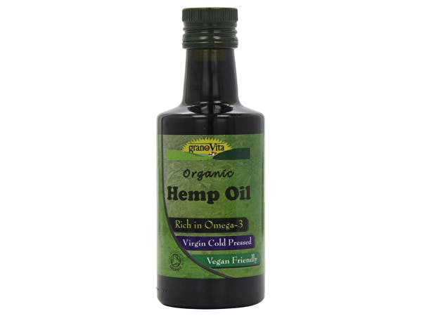 Granovita  Hemp Oil