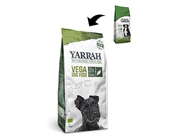 Adult Organic Vegan Dog Food - Baobab