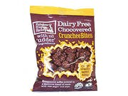 Fabulous Free/F  Df Chocolate Covered Crunchee Bites