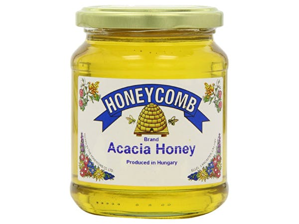 Honeycomb  Hungarian Acacia Honey