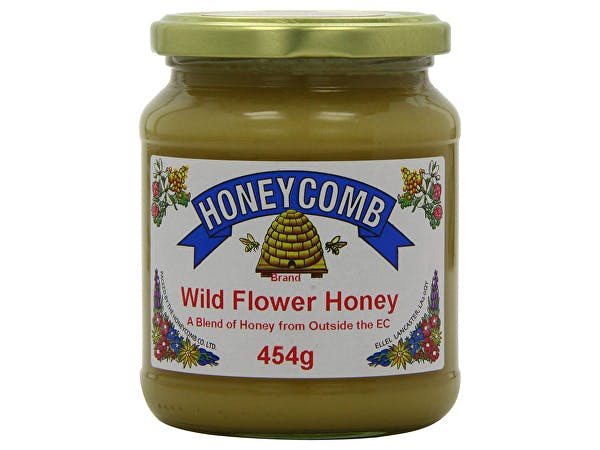 Wild Flower Set Honey
