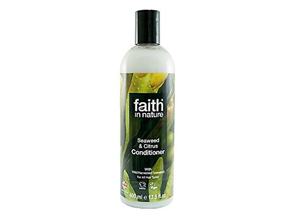Faith  Seaweed Conditioner