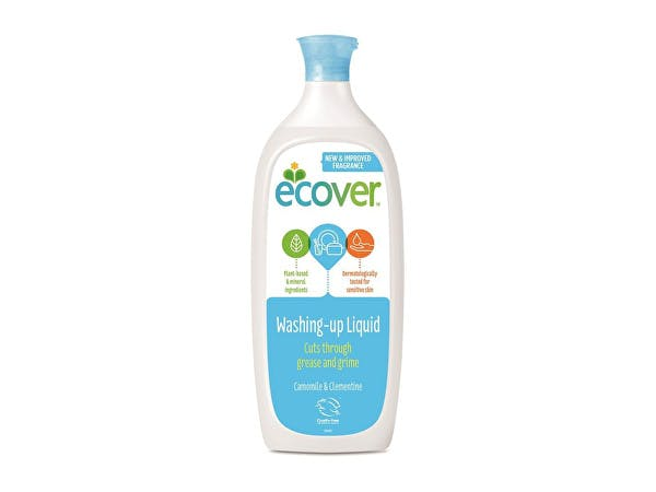 Ecover  Washing Up Liquid - Chamomile & Clementine