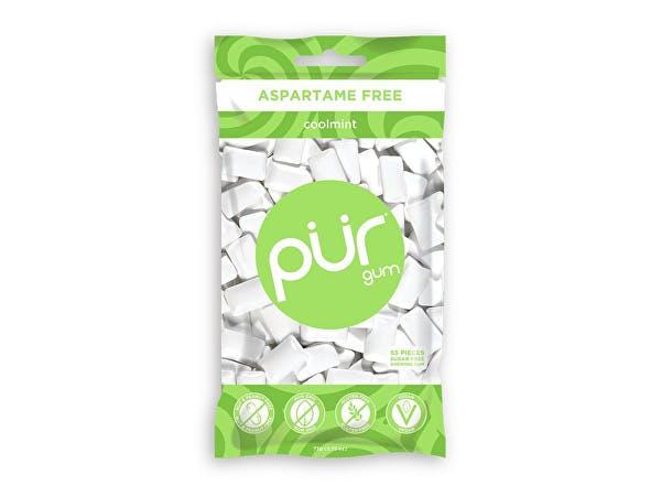 Pur  Coolmint Gum - Bag