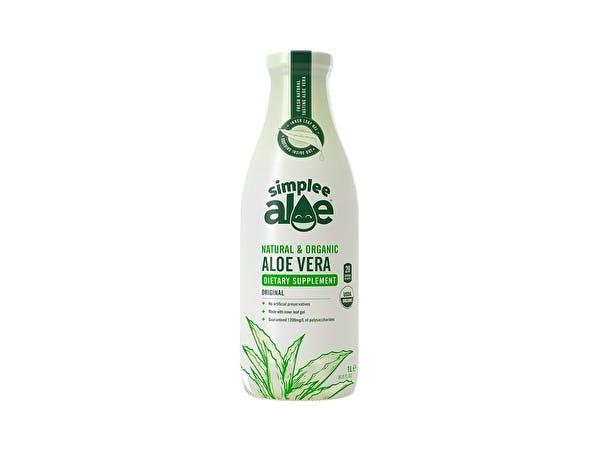 Aloe Vera Juice - Original