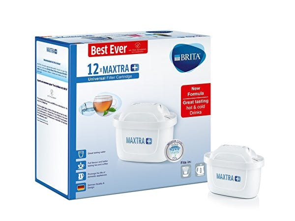 Maxtra Plus Water Filters