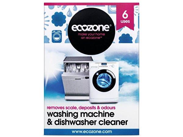 Washing Machine & Dishwasher Cleaner