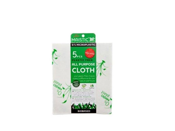 Micro Plastic Free Maistic Cloth