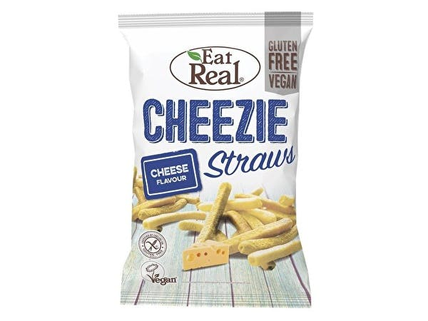 Cheeze Straws