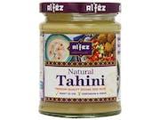 Natural Tahini