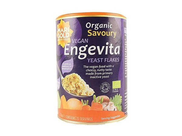 Organic Vegan Yeast Flakes
