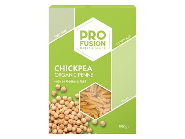 Organic Chick Pea Penne