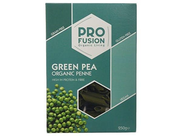 Organic Green Pea Penne