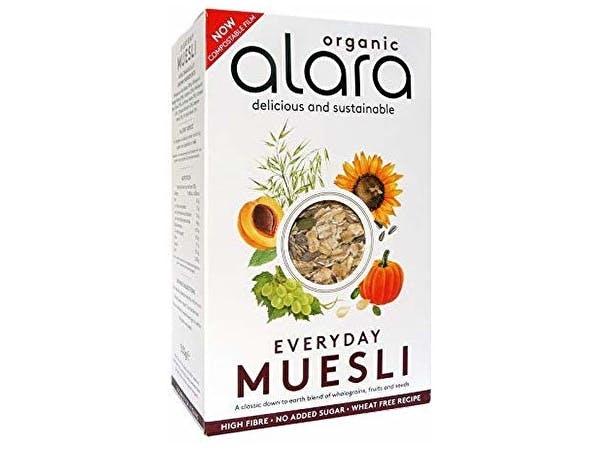 Organic Everyday Muesli