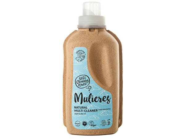 Natural Organic Multi Cleaner - Pure Unscented
