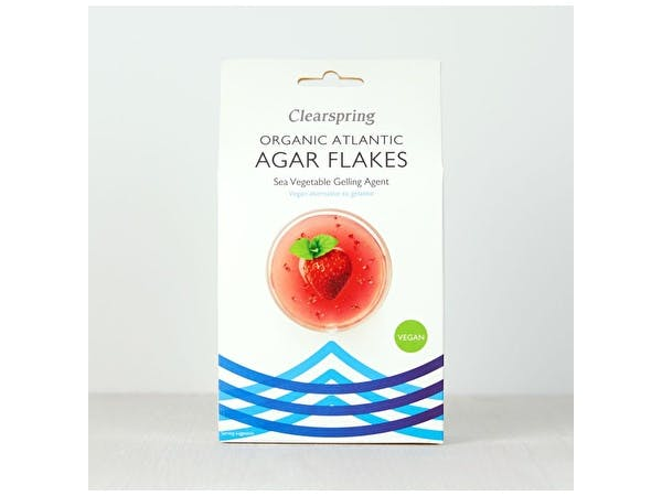 Organic Atlantic Agar Flakes