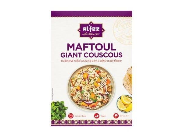 Maftoul Giant Couscous