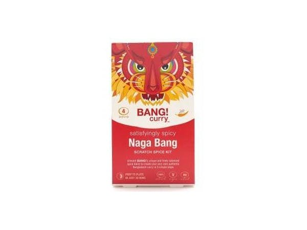 Naga Bang Scratch Spice Kit