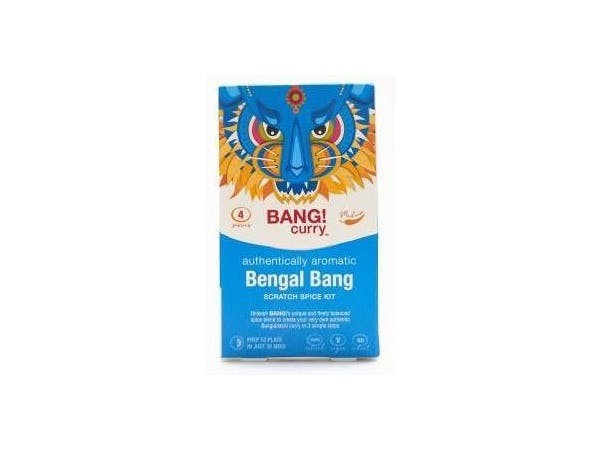 Bengal Bang Scratch Spice Kit