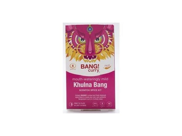 Khulna Bang Scratch Spice Kit