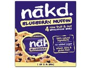 Blueberry Muffin Bar - Multipack