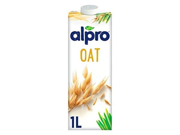 Alpro Oat Original