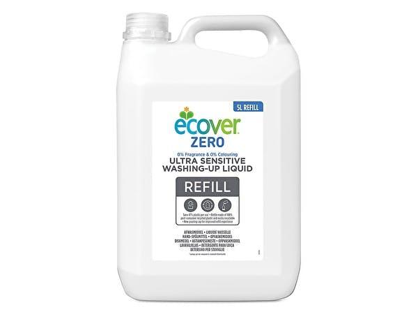 Zero Washing Up Liquid